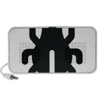 Bug iPhone Speaker