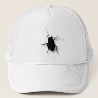 Bug Trucker Hat