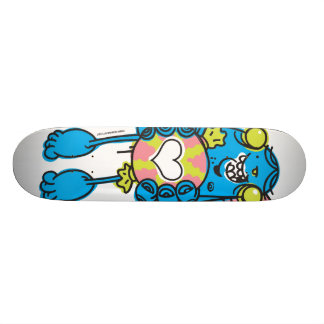Buga 1 skateboard deck