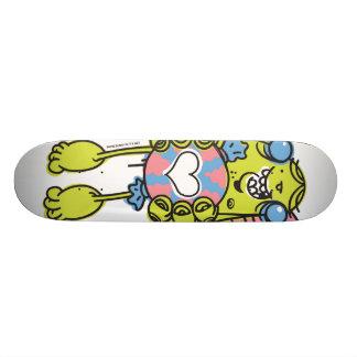 Buga 2 skateboard deck