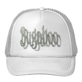 bugaboo. trucker hat