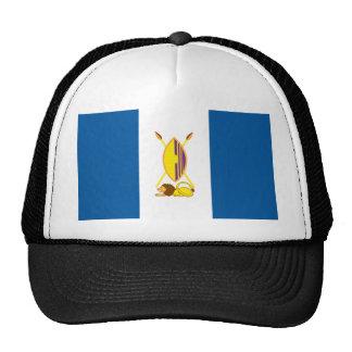Buganda Flag Hat