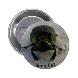 Bugg Off Pins