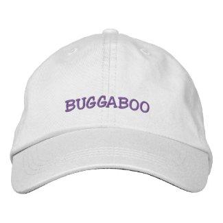 Buggaboo cap embroideredhat