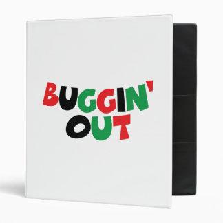"""Buggin hacia fuera carpeta 1"""""""