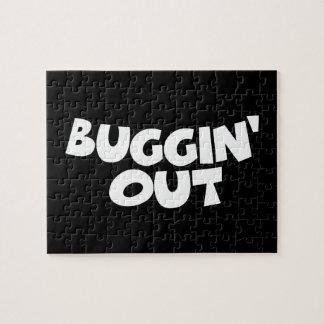 Buggin hacia fuera puzzle