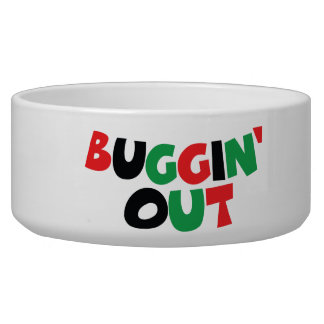 Buggin' Out Bowl