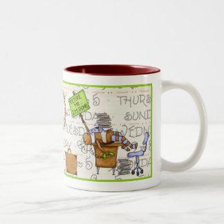 Buggin' Out Mug