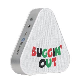 Buggin' Out Speaker