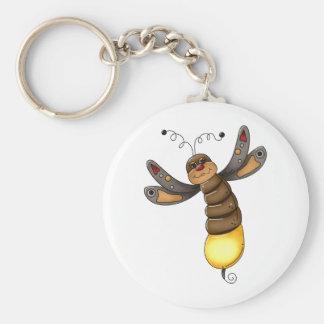 Buggin' You Again · Lightning bug Keychains
