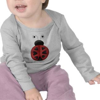 Buggin' You · Ladybug Hearts Shirts