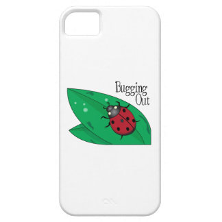 Bugging Out iPhone 5/5S Cases