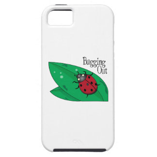 Bugging Out iPhone 5 Covers