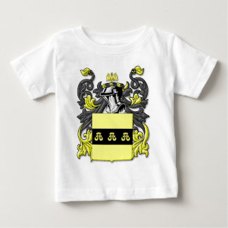 Buggy Coat of Arms Baby T-Shirt