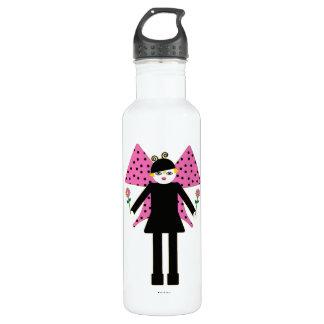 Buggy Martzkins Butterfly Water Bottle