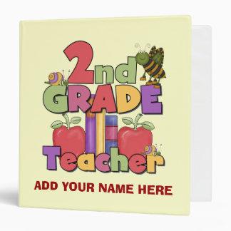 Buggylicious 2nd Grade Teacher Binder