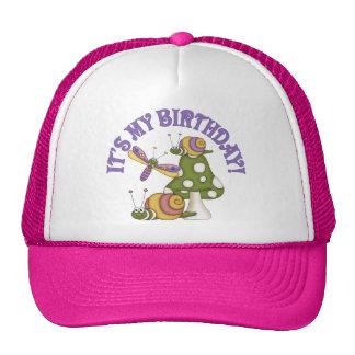 Buggylicious Birthday Trucker Hat
