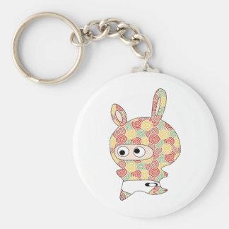 bughi keychain