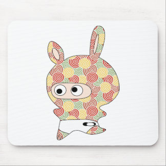 bughi mouse pad