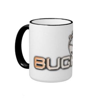 BugHunt Mug