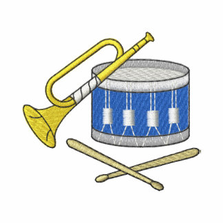 Bugle and Drum Corps
