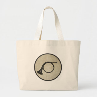 Bugle Canvas Bags