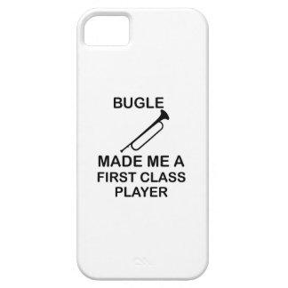 BUGLE DESIGN iPhone SE/5/5s CASE