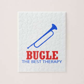 Bugle Musical designs Puzzles