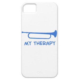 Bugle my therapy iPhone SE/5/5s case