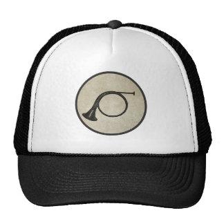Bugle Trucker Hat