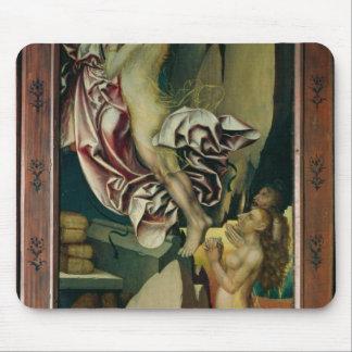 Bugnon altarpiece mouse pad