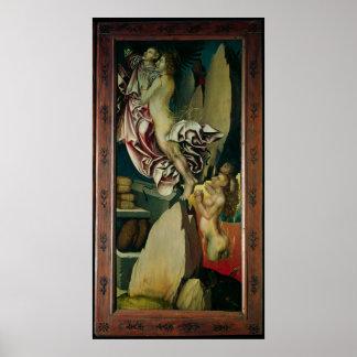Bugnon altarpiece poster