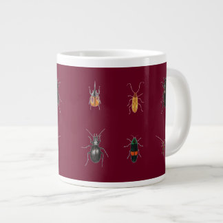 Bugs 2011 large coffee mug