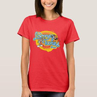Bugs and Daffy Logo T-Shirt