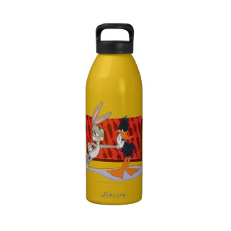 Bugs and Daffy Water Bottles