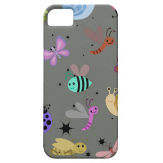 Bugs and insects iPhone SE/5/5s case