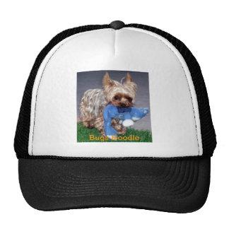 Bugs Boodle & Teddy Trucker Hat