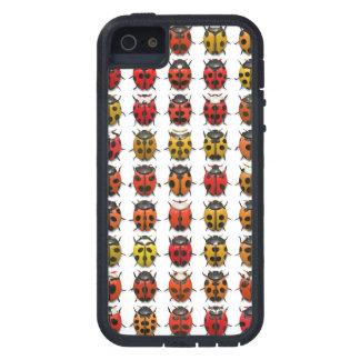 Bugs, Bugs, Bugs - Bugs Pattern iPhone SE/5/5s Case
