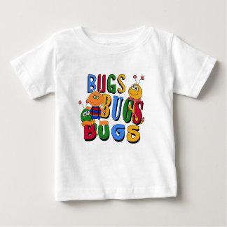 Bugs Bugs Bugs Tshirts and Gifts