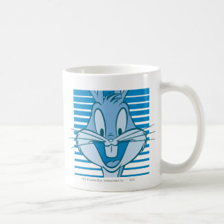 Bugs Bunny 40 expresivos Taza De Café