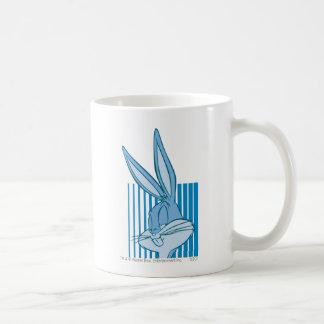 Bugs Bunny 7 expresivos Taza De Café