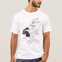 BUGS BUNNY™ and DAFFY DUCK™ T-Shirt