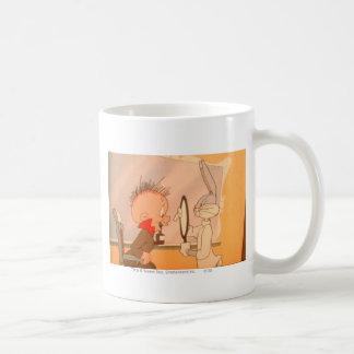 BUGS BUNNY™ and ELMER FUDD™ 2 Coffee Mug