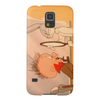 BUGS BUNNY™ and ELMER FUDD™ 2 Galaxy S5 Case