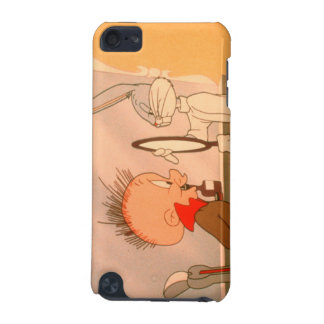 BUGS BUNNY™ and ELMER FUDD™ 2 iPod Touch (5th Generation) Case