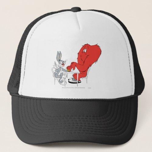 BUGS BUNNYâ and Gossamer 2 Trucker Hat
