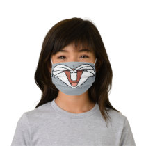 BUGS BUNNY™ Big Mouth Cloth Face Mask