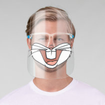 BUGS BUNNY™ Big Mouth Face Shield