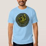 BUGS BUNNY™ Bronx Bomber's Round Logo Tee Shirt
