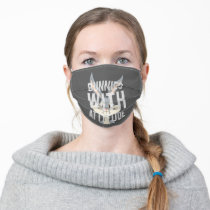 BUGS BUNNY™ Bunnies With Attitude Adult Cloth Face Mask